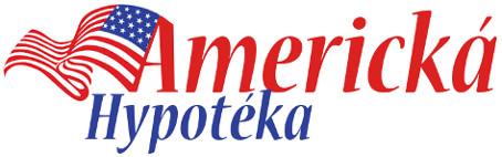 Americká hypotéka.org logo